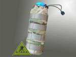 Flaschentaschen H2O