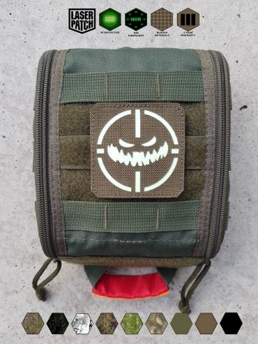 Sniper Smile LaserPatch