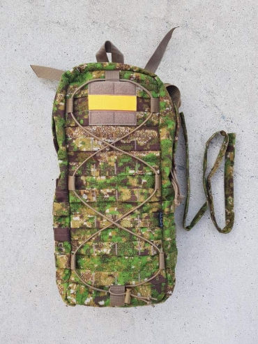 Backpack / Hydration - Amphibien