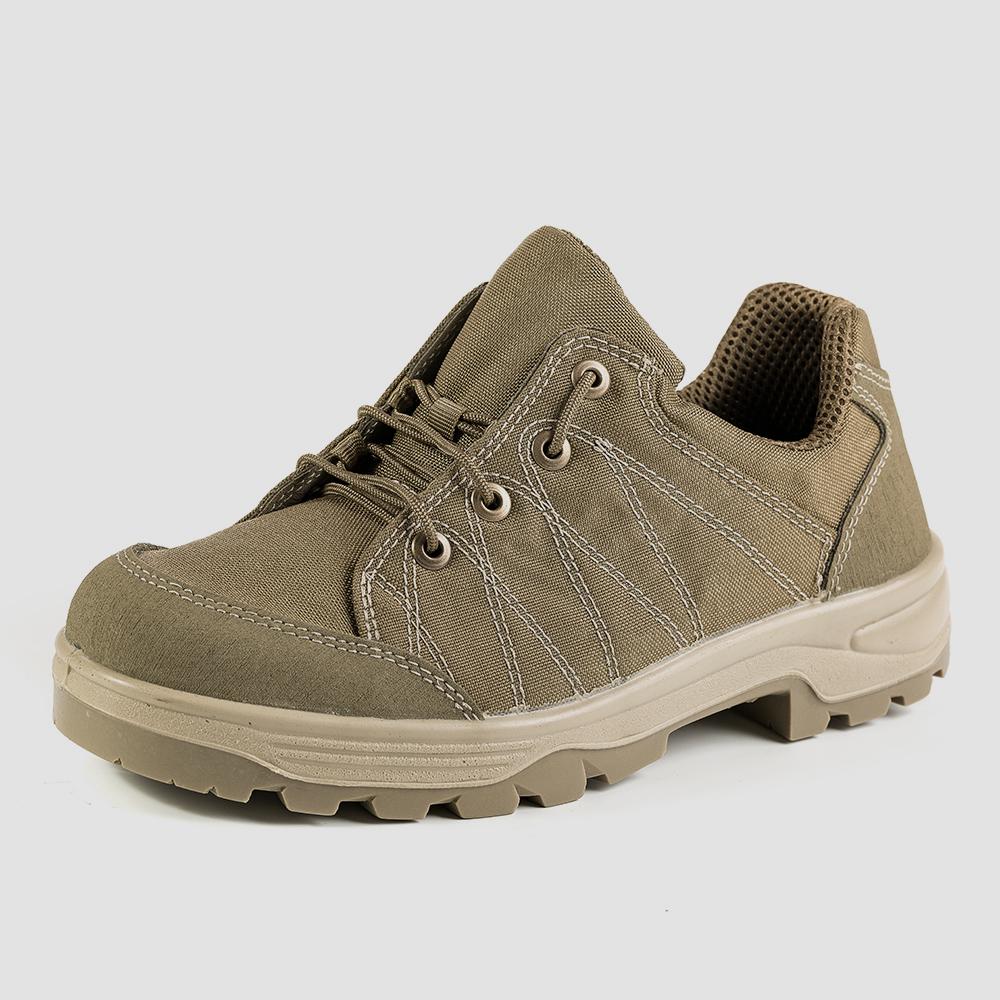 Shoes Topaz Tan Gr 45