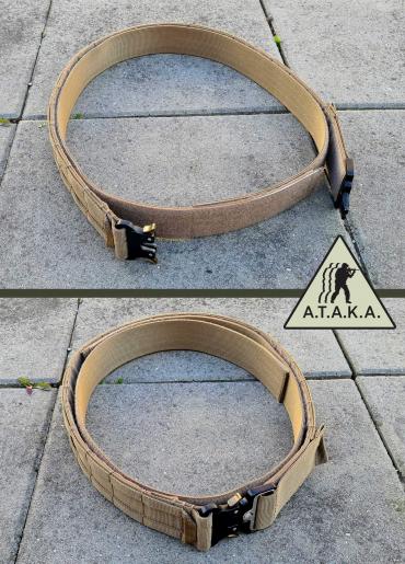 Assaulters Belt