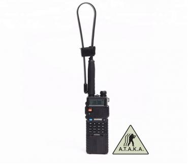 Funk Antenne für Baofeng / bessere Reichweite