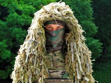 Ninja Balaclava Sturmhaube PG