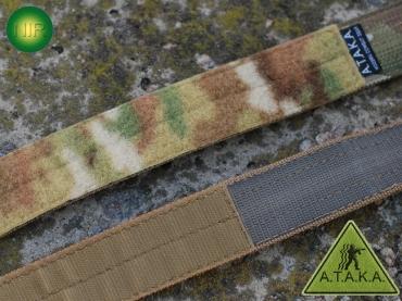 Pants Belt 2 Colors Coyote/Multicam