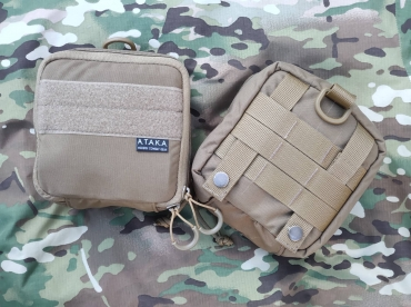 Multi Digital Soft Protective Pouch