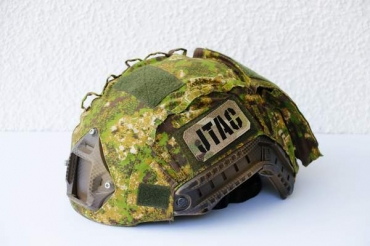 Fast Helm Cover