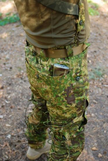 Sniper Hose Diversant 4