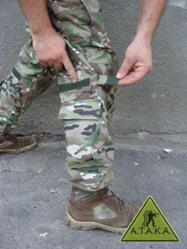 Taktische Hose M