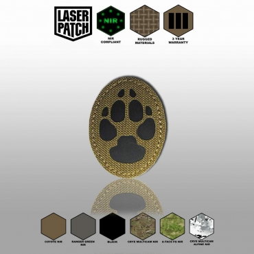 LaserPatch