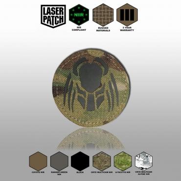 Predator LaserPatch