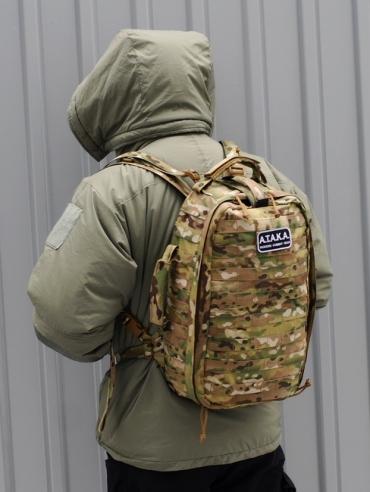 Backpack Medic