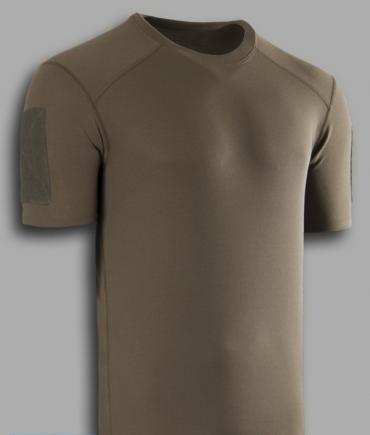 T-Shirts CoolMax Olive