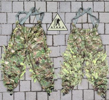 Diversant ~ Ghillie Suit  Gen.4 Multicam, Atacs,  Concamo