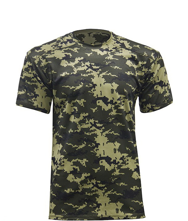 T-Shirts CoolMax WD