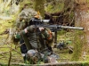 Viper G.4 ~ Ghillie, Sniper Bolero Mesh