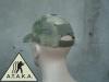Basecap - Aligator