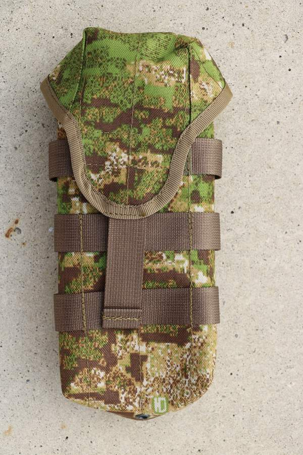 Rifle Pouch Closed M