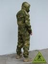 Suit~Anzug Reservist