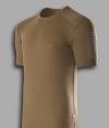 T-Shirts CoolMax Coyote S