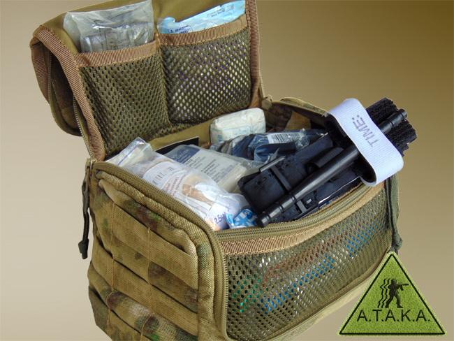 Sanitary Supplies C1