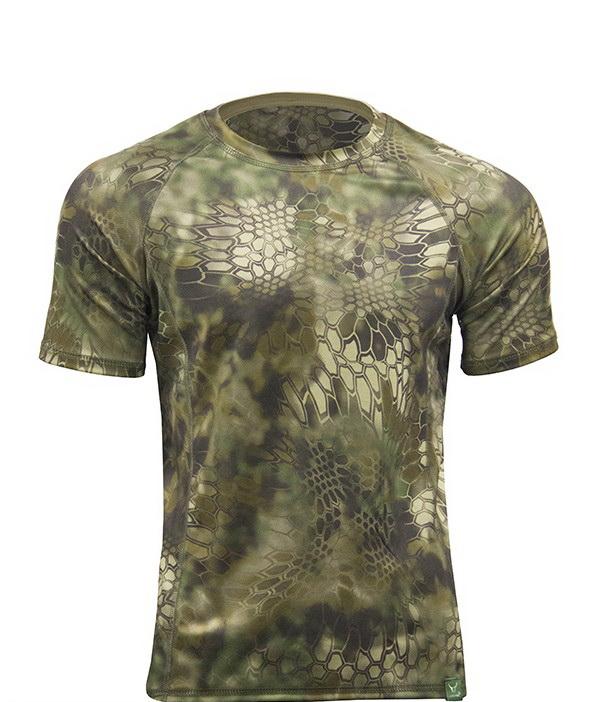 T-Shirts CoolMax KR