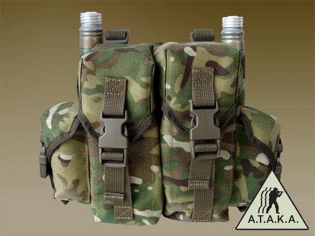 Rifle Pouch Mega