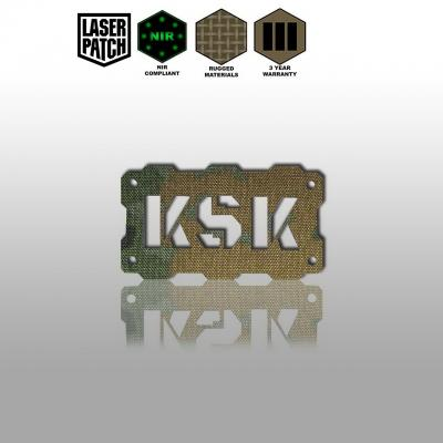 Ksk Flecktarn Irpatch
