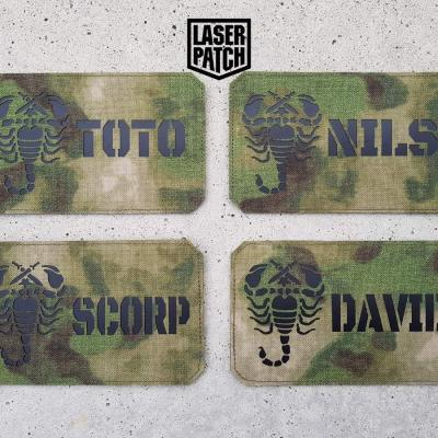 Laserpatch 0009 1