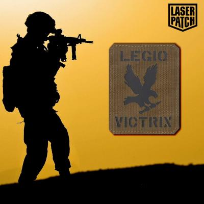 Legio Victrix Airsoft Tactical Laser Patch