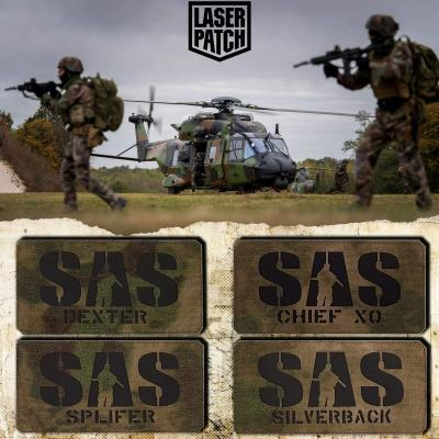 Sas Britain Military Tactical Atacs Fg