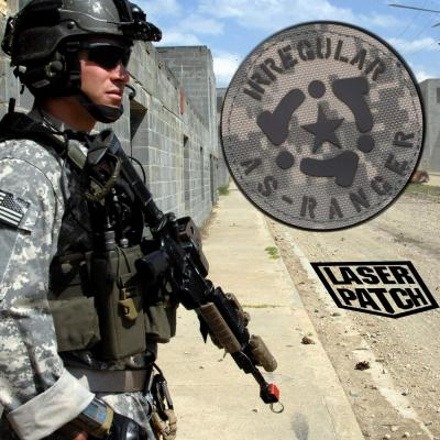 Us Army Acu Laser Patch