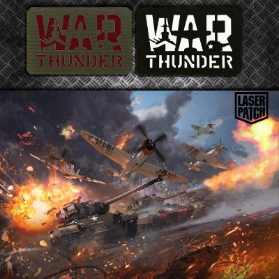 War Thunder Laser Patch